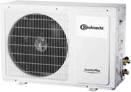 BAUKNECHT Klimagerät SPIW312A3BK, Split Klimaanlage/gerät
