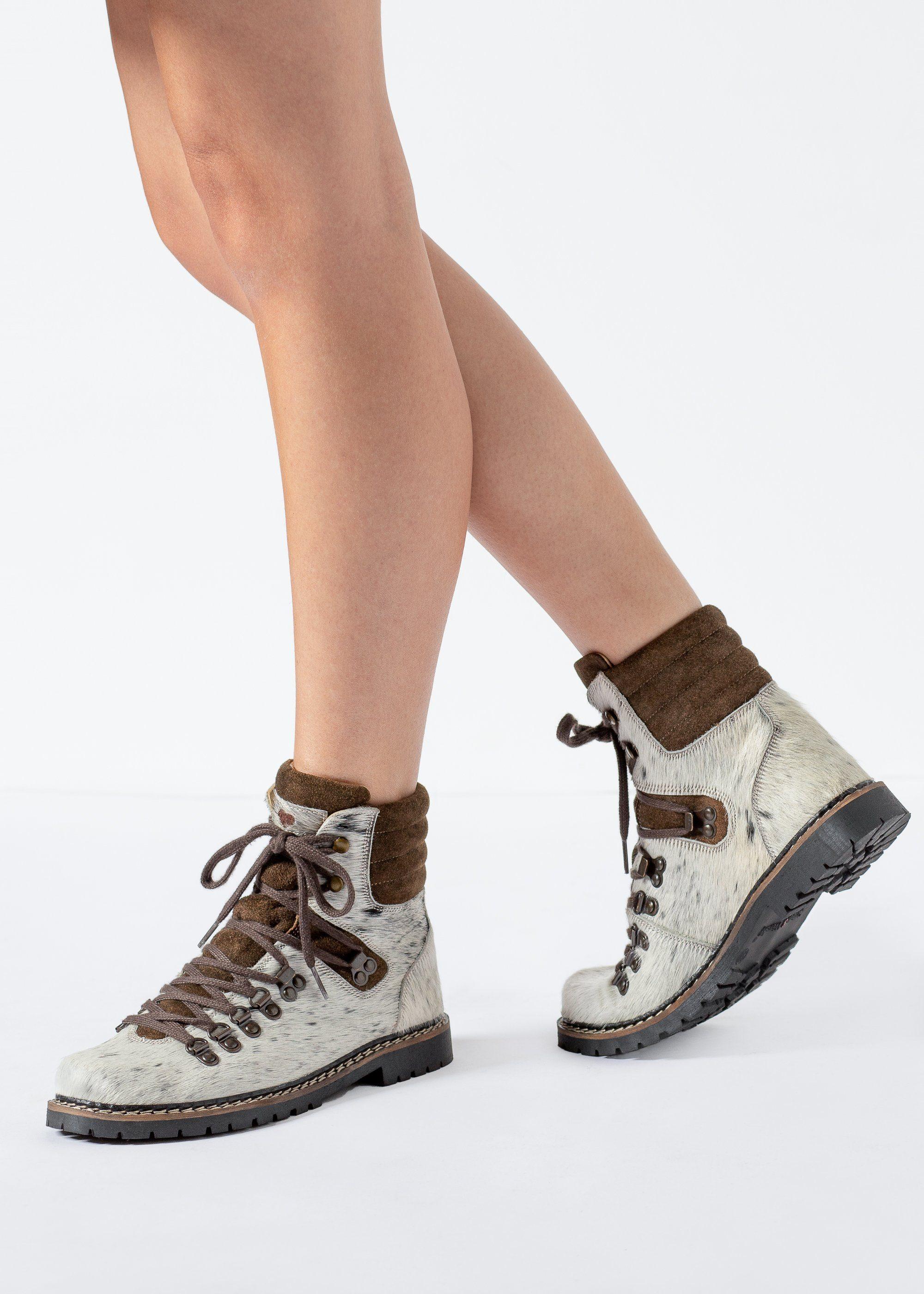 Spieth & Wensky Boots \