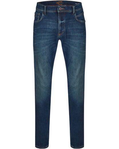 camel active 5-Pocket-Jeans