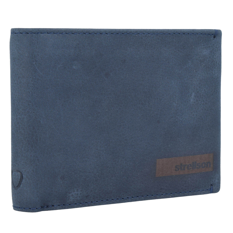 Online Geldbörse Kaufen CmKreditkartenfächer8 Leder 12 Goldhawk Strellson 4jL5RA