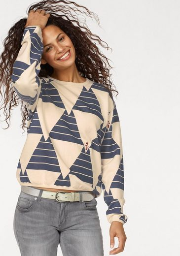 Soda Graphischer Sweater Scotch Druck amp; 1wF0xqxH