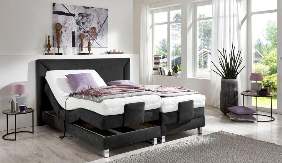 boxspringbett mit motor elektrisch top 5 qualit ts kriterien. Black Bedroom Furniture Sets. Home Design Ideas