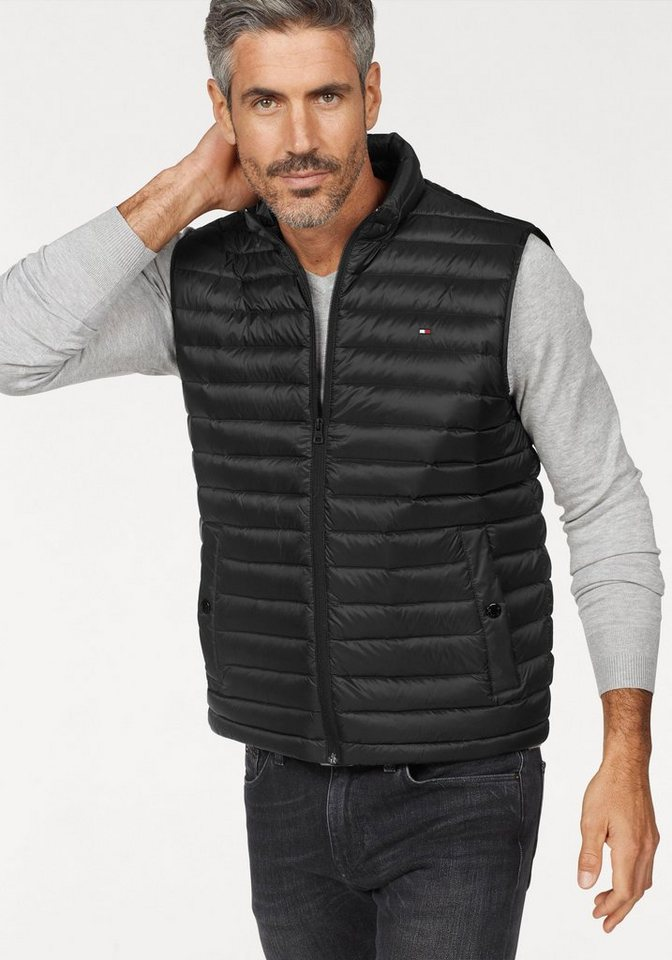 0607d69f13d8 Tommy Hilfiger Weste »CORE LW PACKABLE DOWN VEST«   OTTO
