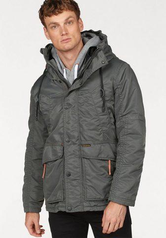 Куртка парка »Chestfield«