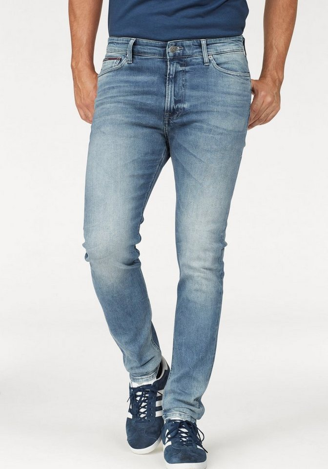 d16cd038 Tommy Jeans Jeans »SKINNY SIMON WLBLST« kaufen | OTTO