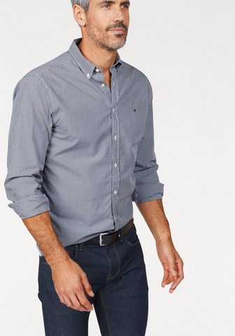 TOMMY HILFIGER Marškiniai ilgomis rankovėmis »CORE CH...