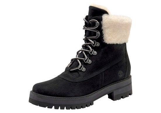 timberland courmayeur valley shearling winterboots. Black Bedroom Furniture Sets. Home Design Ideas