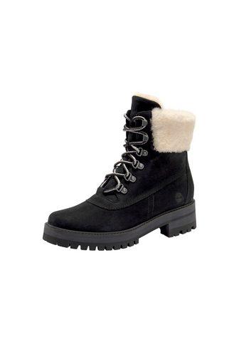 TIMBERLAND Žieminiai batai »Courmayeur Valley She...