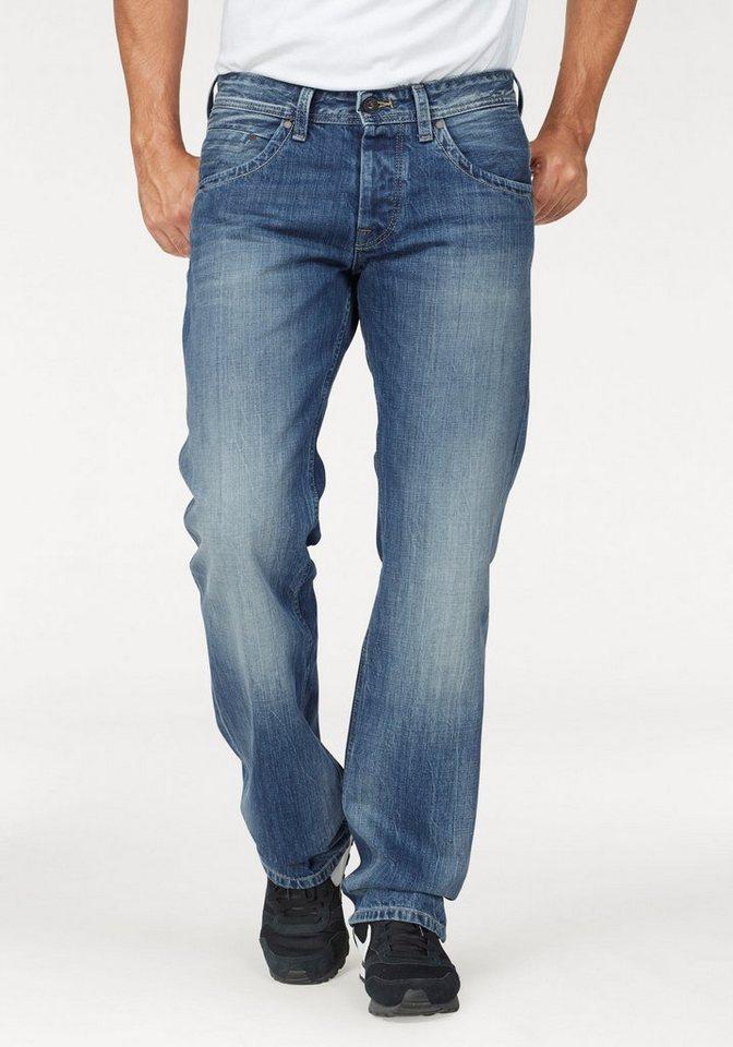 5fce076fcbb Pepe Jeans Comfort-fit-Jeans »JEANIUS« kaufen | OTTO