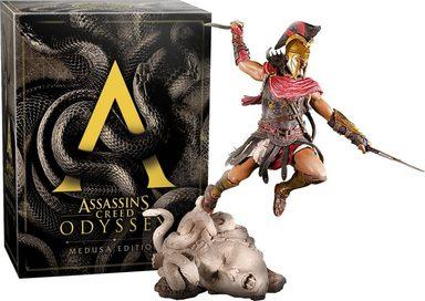Assassins Creed Odyssey Medusa Edition PlayStation 4