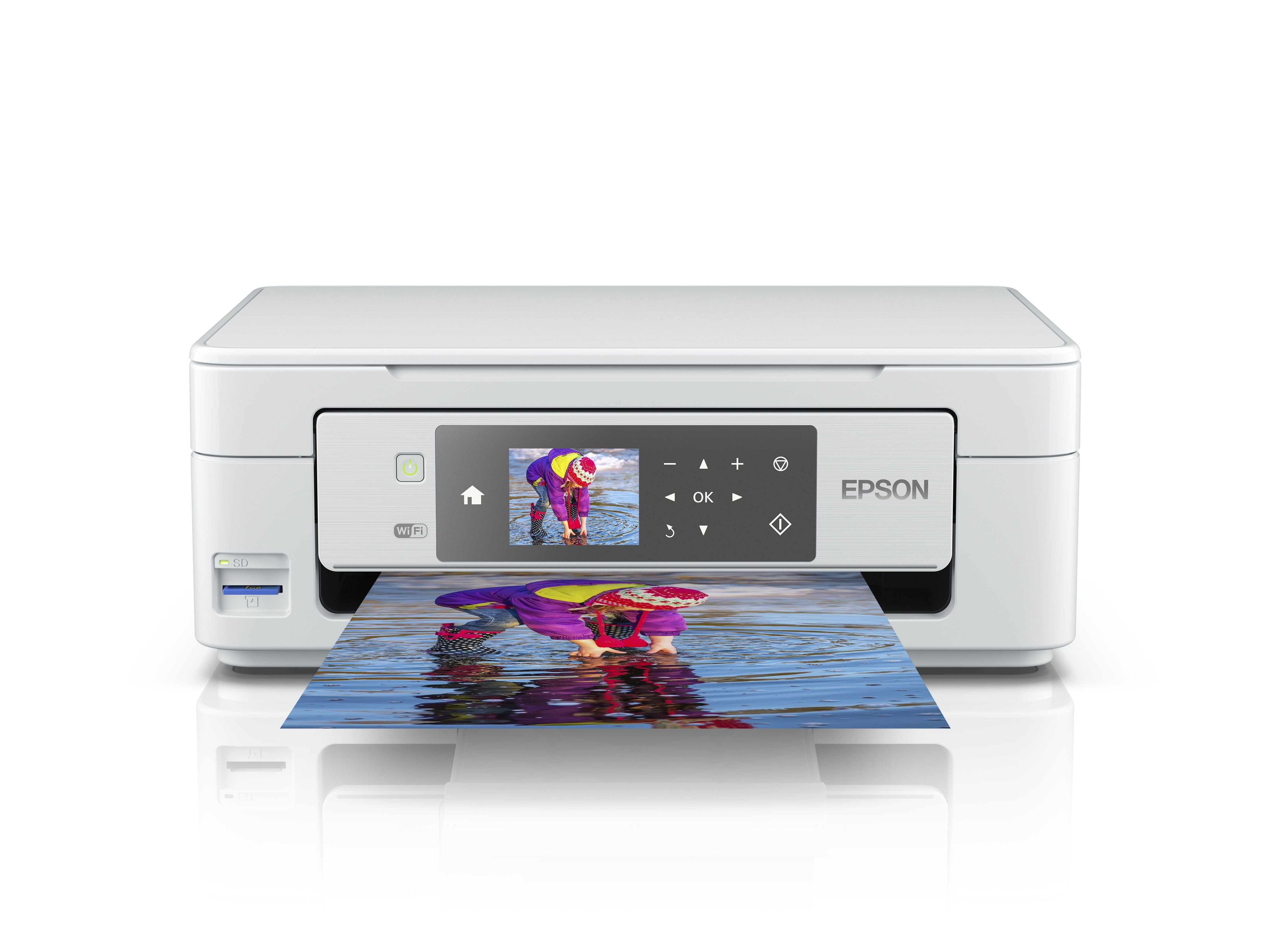 Epson Expression Home »XP-455«