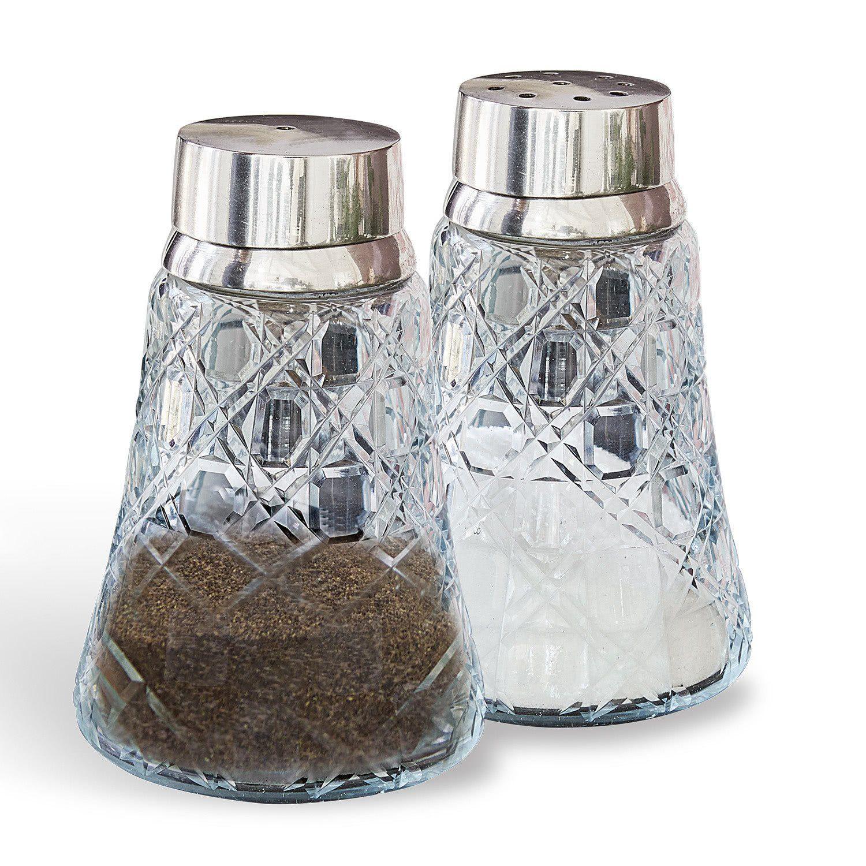 Loberon Salz- und Pfefferstreuer »Chilian«