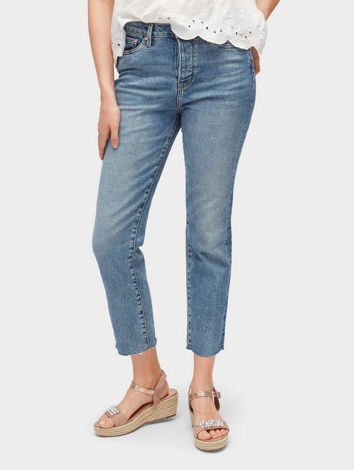 TOM TAILOR Denim Ankle-Jeans »Emma Ankle Jeans«