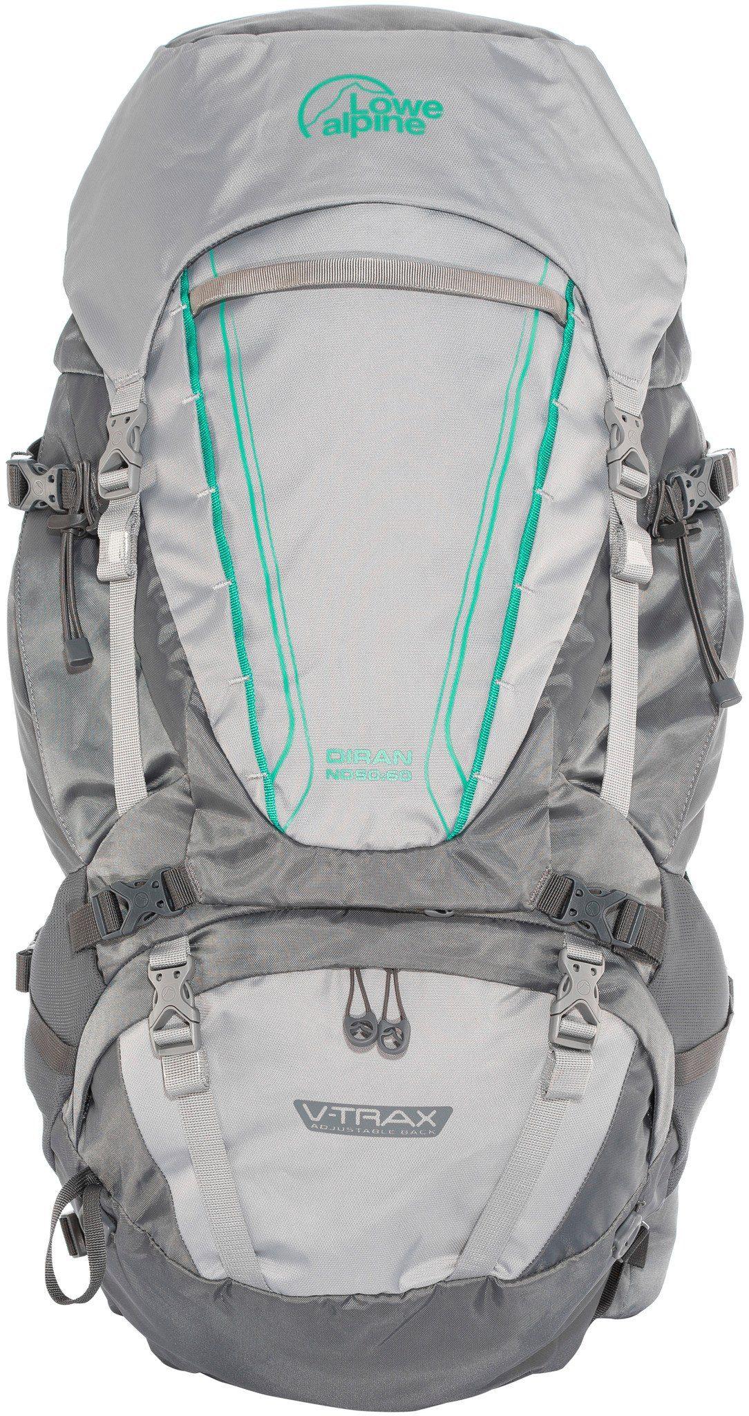 Lowe Alpine Wanderrucksack »Diran ND50:60 Backpack Women«
