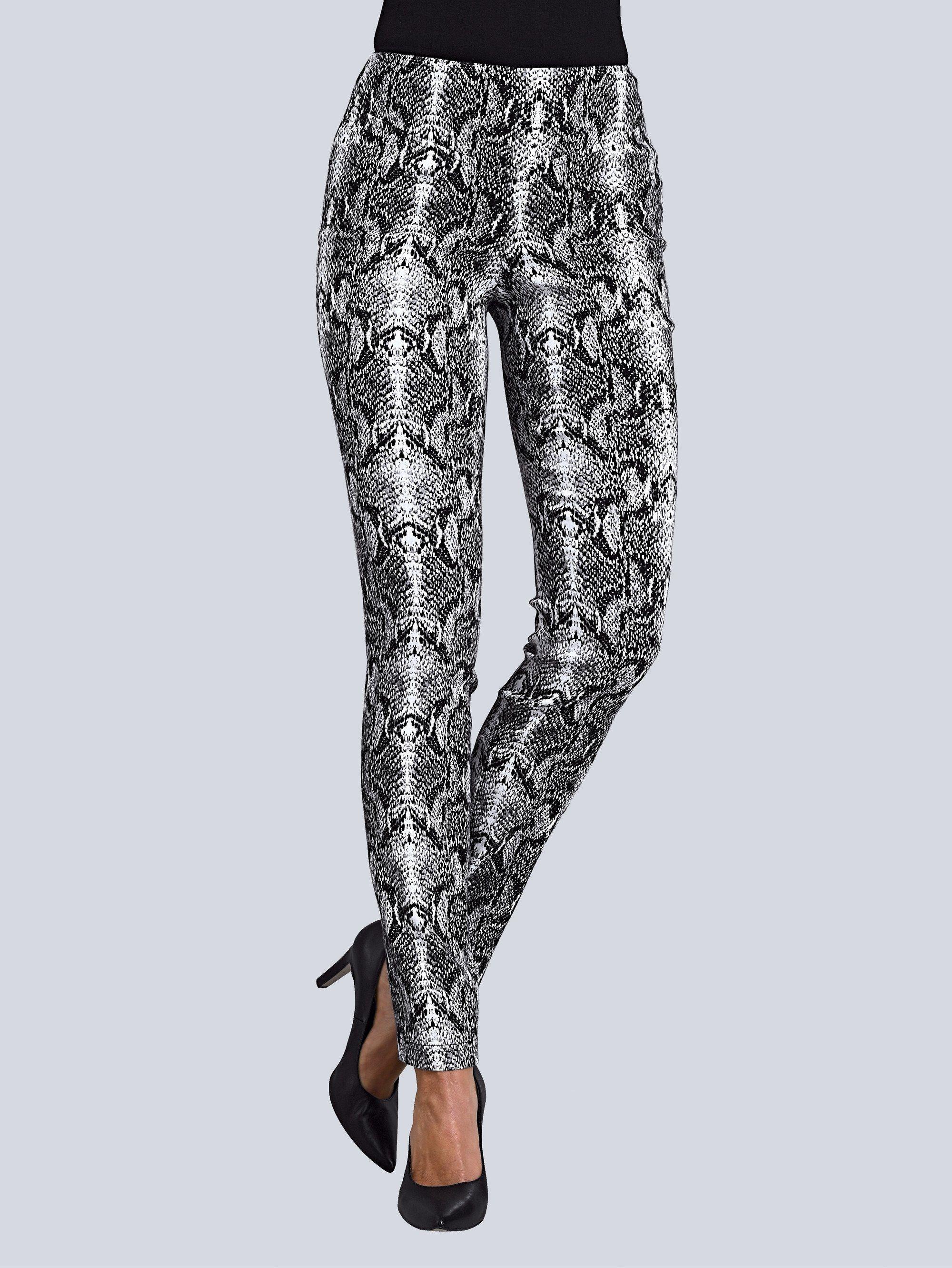 alba moda -  Hose besondere Jacquard Qualität