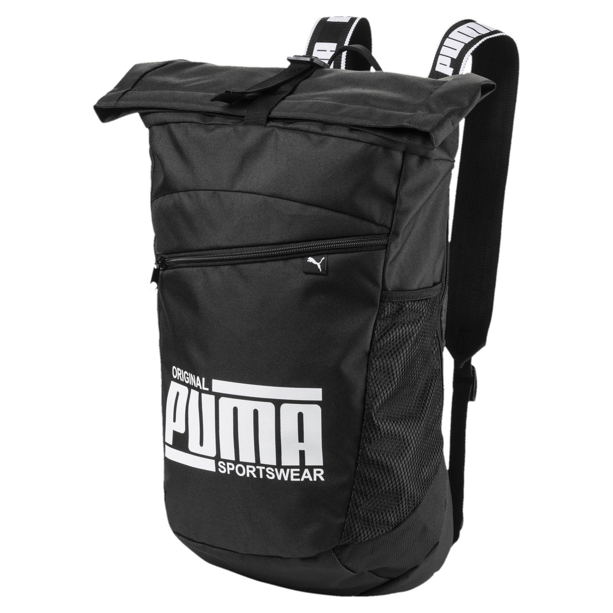 PUMA Sportrucksack »075435-01«