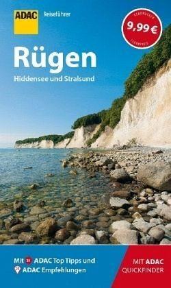 Broschiertes Buch »ADAC Reiseführer Rügen«