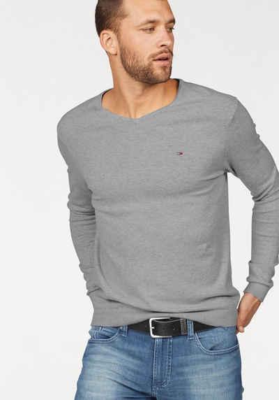 137bb3394886 Tommy Hilfiger Sweatshirts   Sweatjacken online kaufen   OTTO