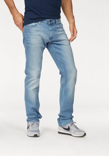 Tommy Jeans Jeans »ORIGINAL STRAIGHT RYAN BELB«