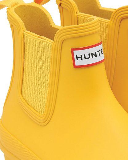 Mit Hunter Chelseaboots Hunter Mit Stetcheinsatz Chelseaboots n7zvYxqwaa
