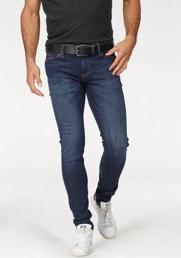 Tommy Jeans Jeans »SKINNY SIMON DYTDST«, Passform: Skinny