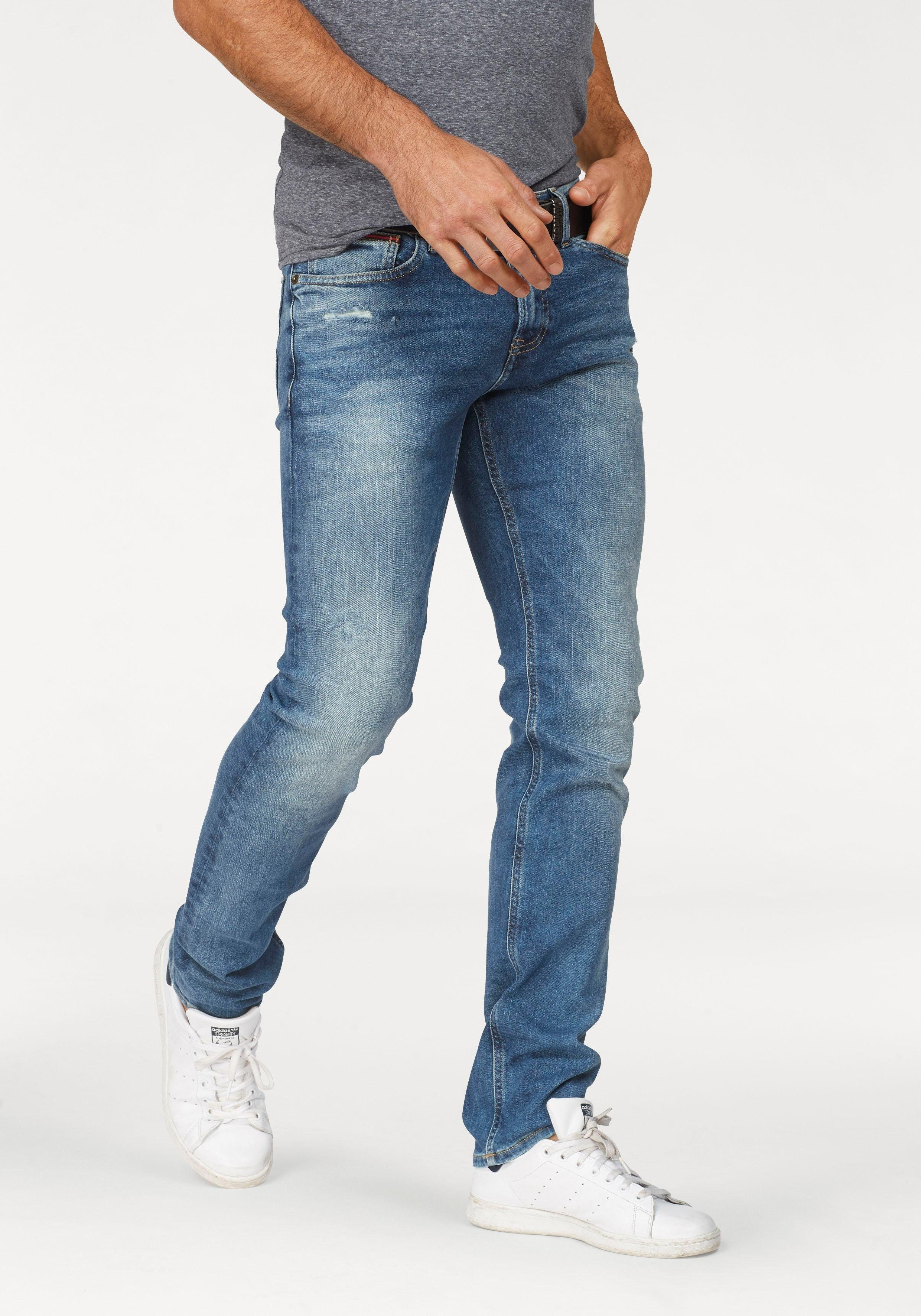 Tommy Jeans Jeans »SLIM SCANTON GMBST«