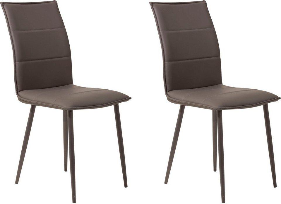 st hle 2 oder 6 st ck online kaufen otto. Black Bedroom Furniture Sets. Home Design Ideas
