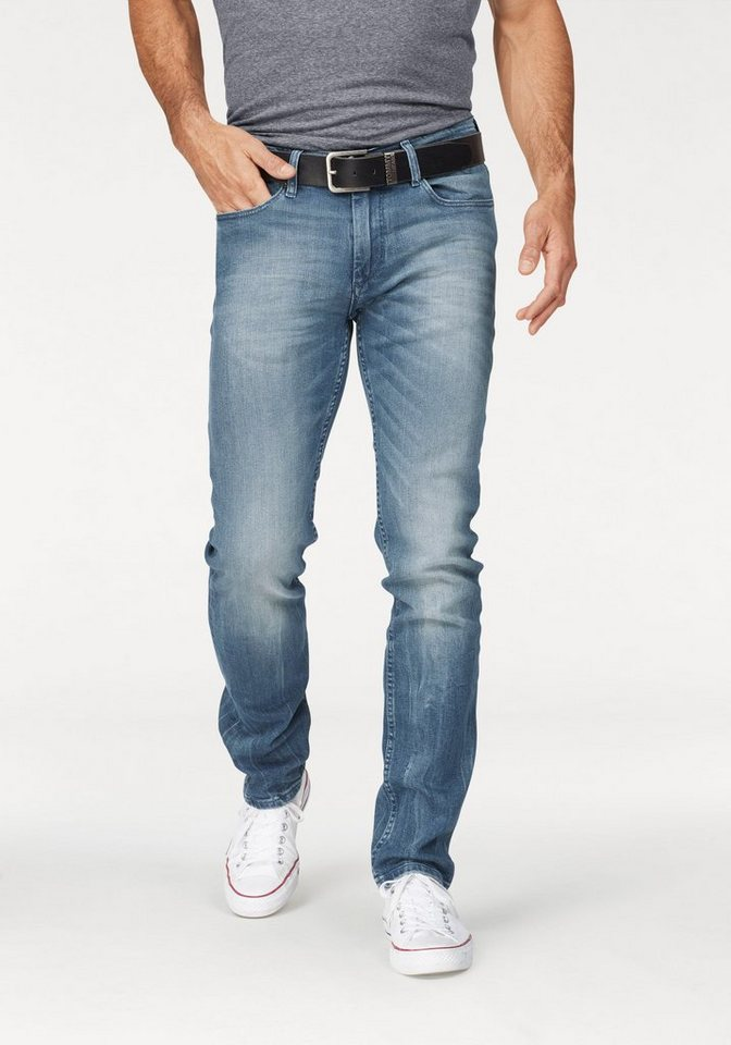Tommy Jeans Jeans »ORIGINAL STRAIGHT RYAN BEMB«   OTTO a423df1c95
