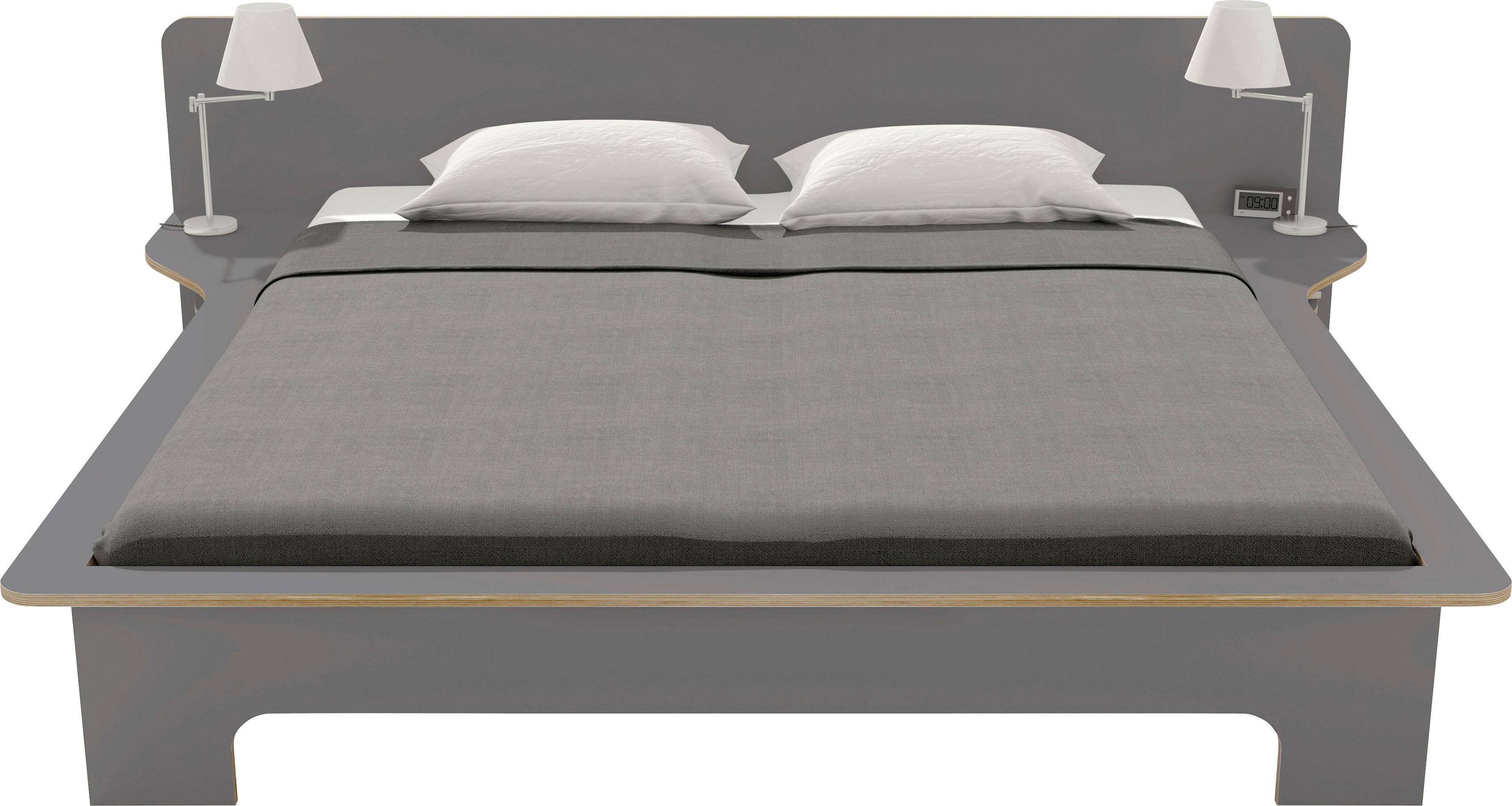 Doppelbetten Mit Bettkasten Preisvergleich • Die besten Angebote ...