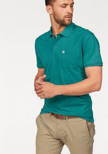 Tommy Jeans Poloshirt »TJM ESSENTIAL JERSEY POLO«
