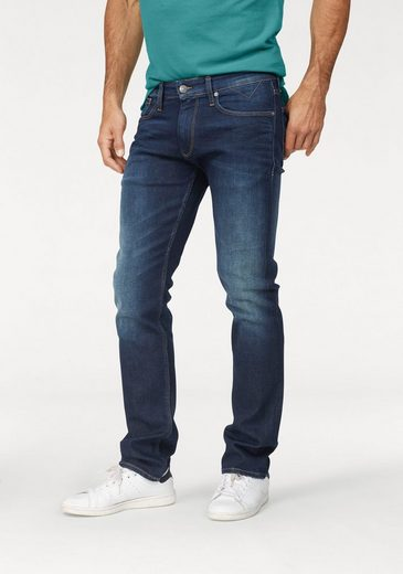 Tommy Jeans Jeans »ORIGINAL STRAIGHT RYAN DACO«