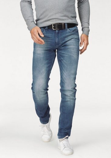 Tommy Jeans Jeans »ORIGINAL TAPERED RONNIE BEMB«