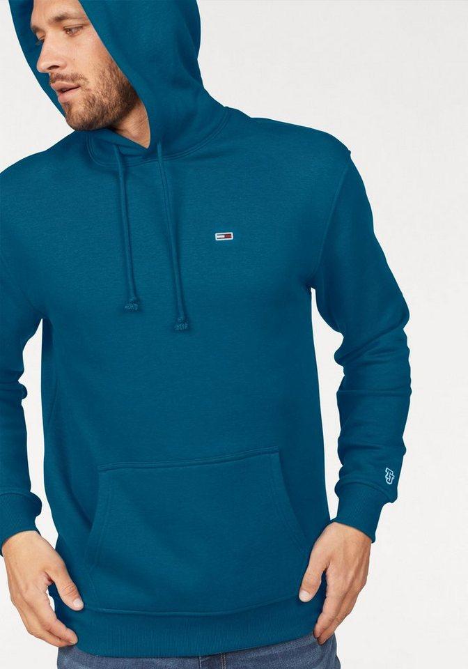 Tommy Jeans Sweatshirt »TJM TOMMY CLASSICS HOODIE«   OTTO 8ab02e0fa8