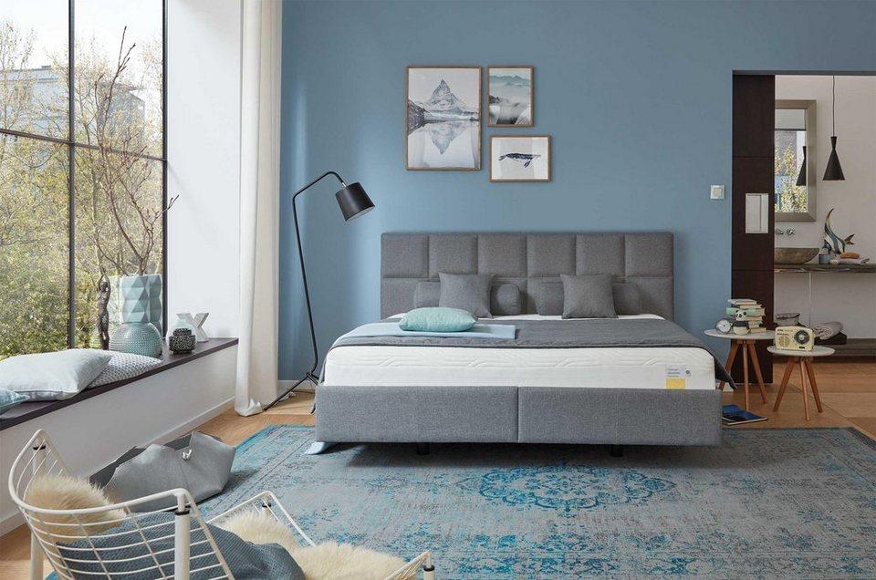 visco matratze sensation supreme tempur 21 cm hoch mit cooltouch technologie online kaufen. Black Bedroom Furniture Sets. Home Design Ideas