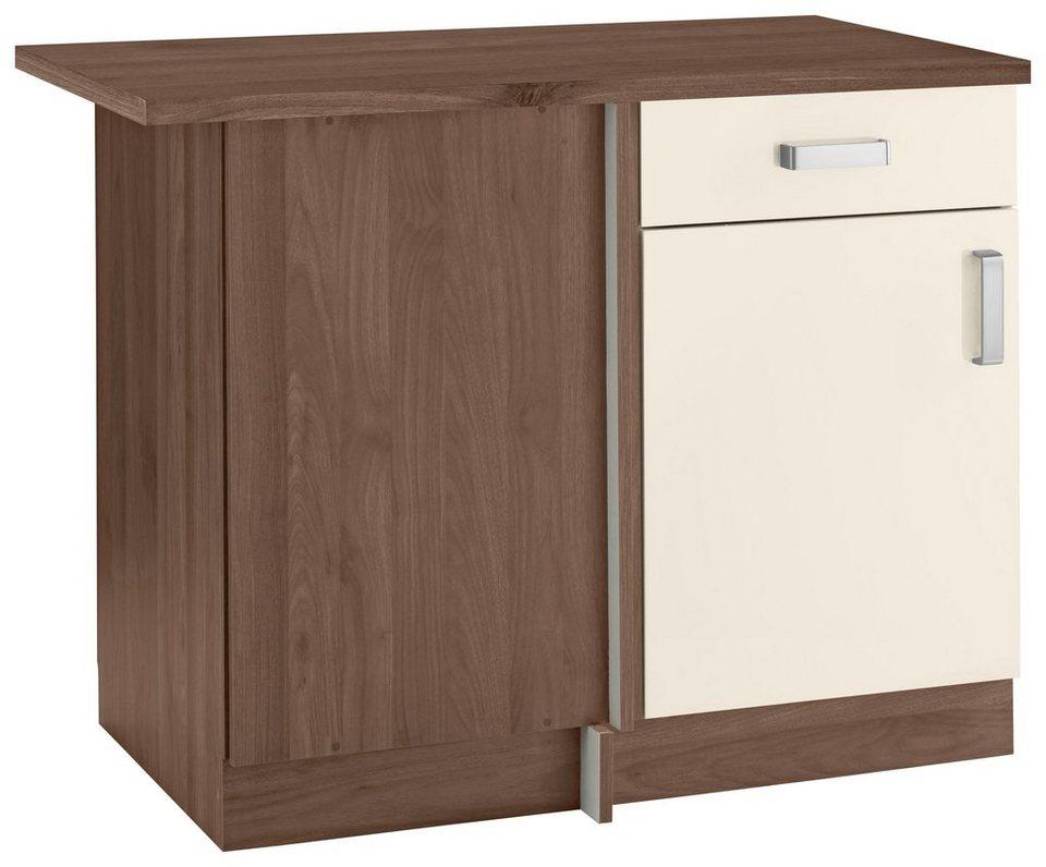 wiho k chen tacoma eckunterschrank online kaufen otto. Black Bedroom Furniture Sets. Home Design Ideas