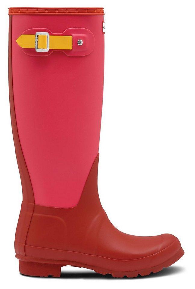save off 57870 b7391 Hunter Gummistiefel in verspielten Farben kaufen | OTTO
