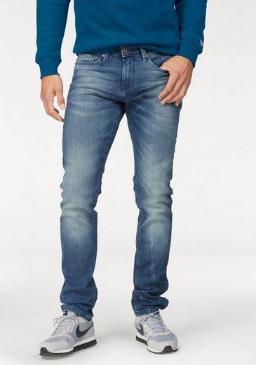 Tommy Jeans Jeans »SLIM SCANTON BEMB«