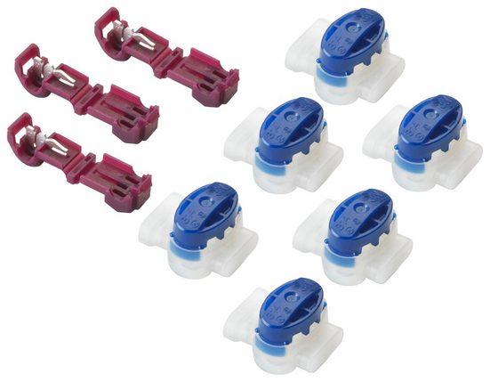 MCCULLOCH Kabel-Verbinder »00058-94«, für Mähroboter Begrenzungskabel