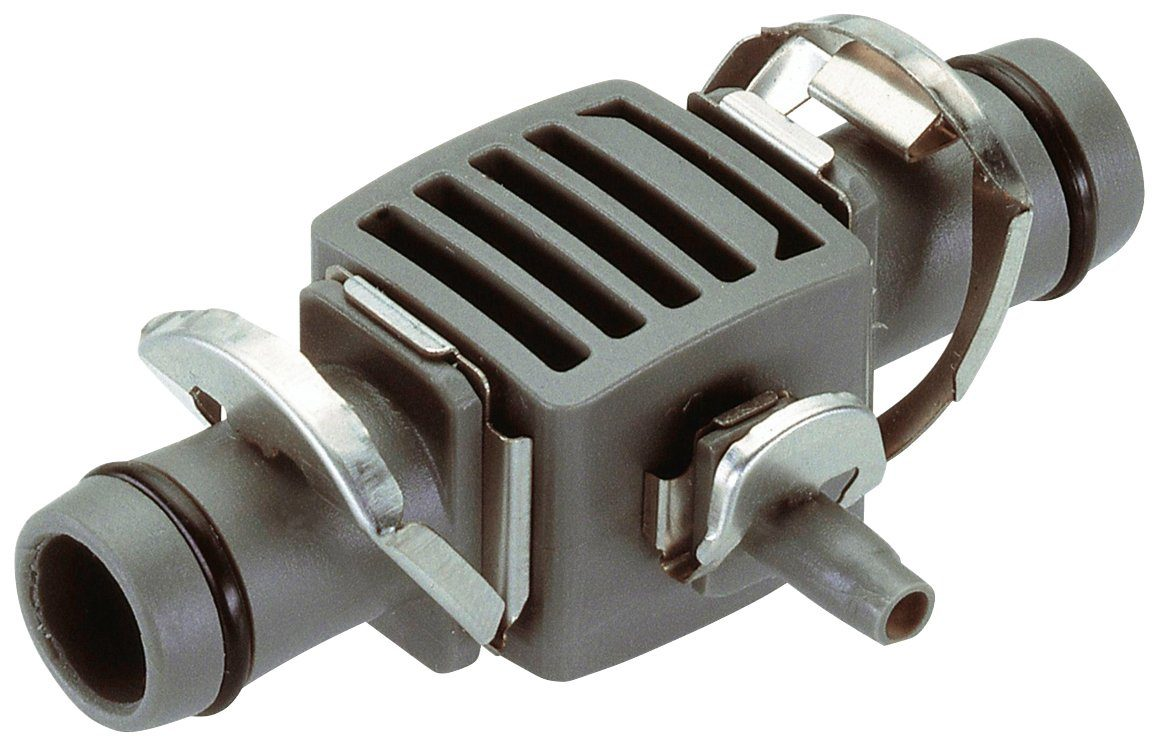 "GARDENA Reduzierstück »Micro-Drip-System«, 13 mm (1/2"") - 4,6 mm (3/16""), 5 Stück"