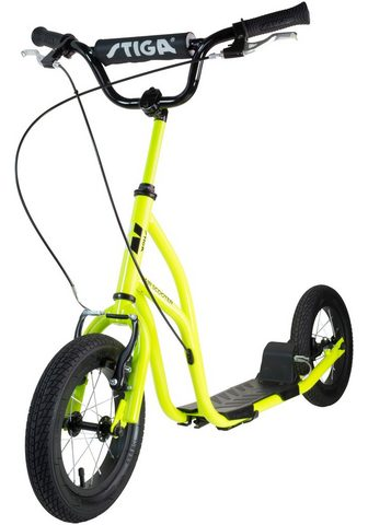 STIGA Tretroller »Air Scooter« dėl Vaikiški ...