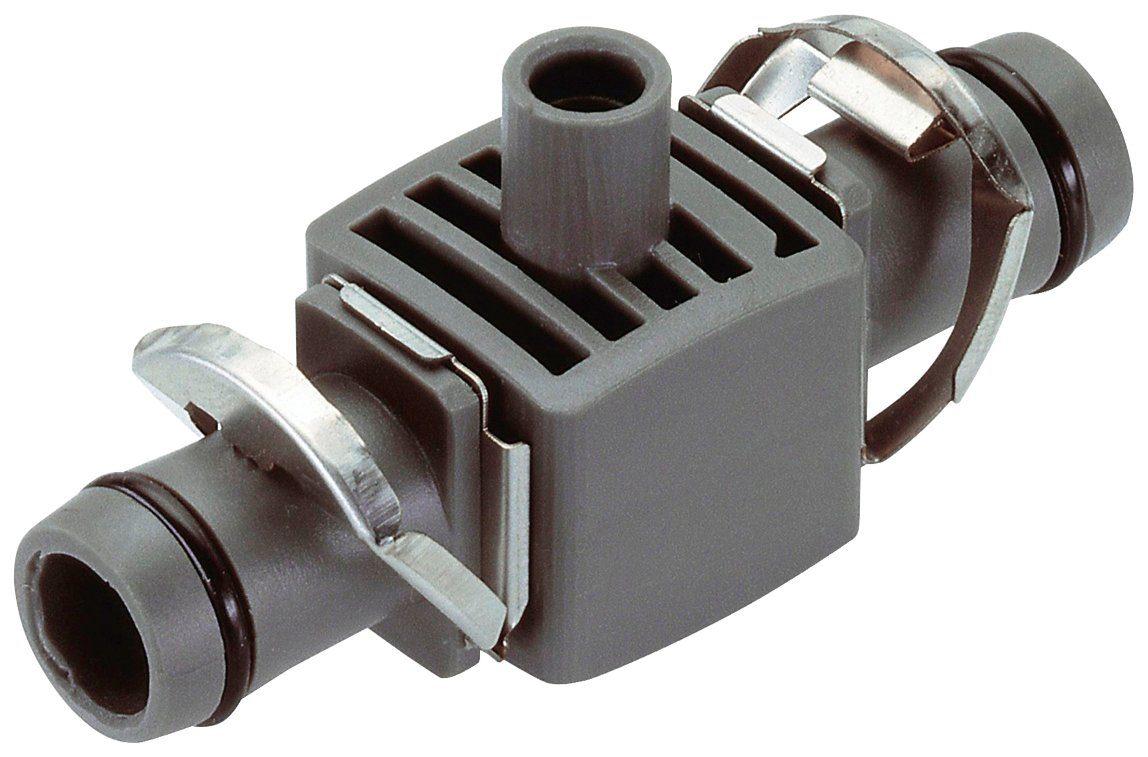 "GARDENA T-Stück »Micro-Drip-System, 08331-20«, 13 mm (1/2""), 5 Stück"