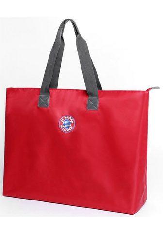 MEINTROLLEY Krepšys »Bundesliga FC Bayern München«...