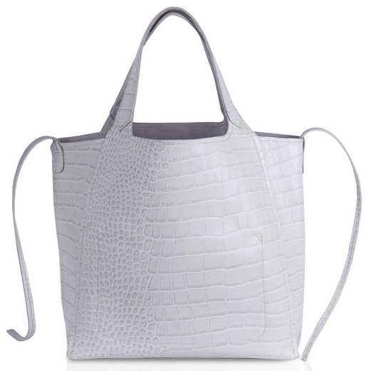 In Wilder Reptilien Shopper Optik Inyati »thea« Vergan FtqPnTZ