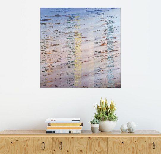 Posterlounge Wandbild - Luke Elwes »Pilger«