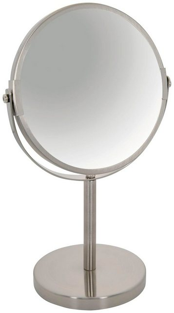 SPIRELLA Kosmetikspiegel »Sydney«, 2-Fach Vergrößerung, Ø 17cm | Bad > Bad-Accessoires > Kosmetikspiegel | #DoYourSports