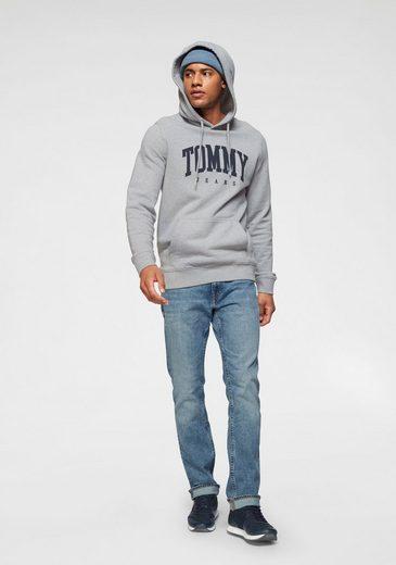 TOMMY JEANS Kapuzensweatshirt »TJM ESSENTIAL TOMMY HOODIE«