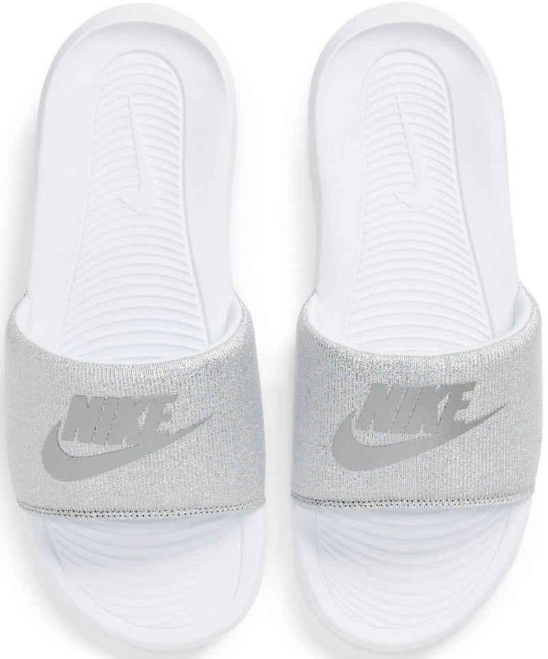 Nike Sportswear »WMNS VICTORI ONE SLIDE« Badesandale