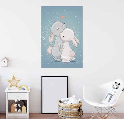 Leinwandbilder Kinderzimmer online kaufen | OTTO