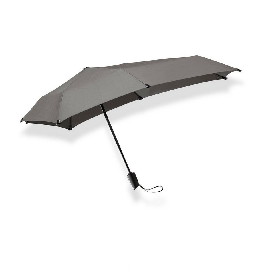 doppler Fiber Magic Special Regenschirm Accessoire Cozy Cat Schwarz Weiß Neu
