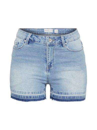 Vero Moda Jeanshotpants »SEVEN MR FOLD DOWN«